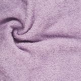Terry cloth towel Royalty Free Stock Image