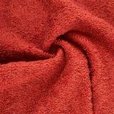 Terry cloth towel Stock Photos