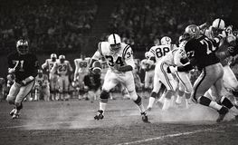 Terry Coli, Baltimore Colts Photographie stock