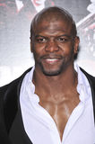 Terry Crews Royalty Free Stock Images