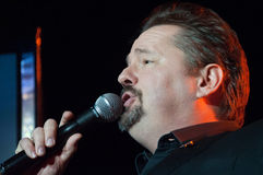 Terry Fator Royalty Free Stock Image