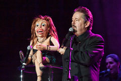 Terry Fator Stock Photography