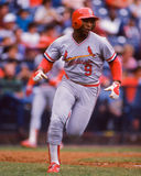 Terry Pendleton, St. Louis Cardinals Royalty Free Stock Image