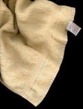 terry tkaniny ręcznikowej niestrzyżonej Fotografia Royalty Free