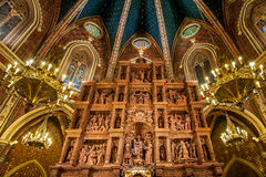 Teruel, Αραγονία, Ισπανία Στοκ Εικόνα