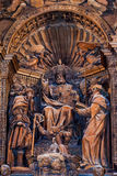 Teruel, Αραγονία, Ισπανία στοκ φωτογραφίες με δικαίωμα ελεύθερης χρήσης