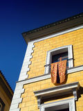 Teruel μεσαιωνικό φεστιβάλ Στοκ Εικόνα