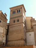 Teruel Royalty Free Stock Photography