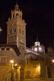 Teruel Royalty Free Stock Photos