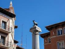 Teruel Στοκ Εικόνες