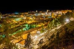 Teruel, Aragon, Espagne photographie stock libre de droits
