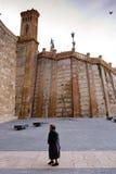 Teruel, Aragon, Espanha fotos de stock