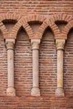 Teruel, Aragon, Hiszpania Zdjęcia Stock