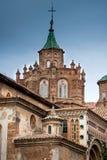Teruel, Aragon, Hiszpania Fotografia Royalty Free