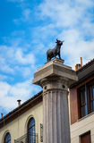 Teruel, Aragon, Spain Stock Photography