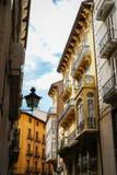 Teruel, Aragon, Spain Royalty Free Stock Images