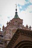 Teruel, Aragon, Spain Royalty Free Stock Photography