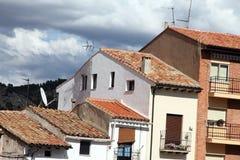 Teruel,Aragon,Spain Royalty Free Stock Photos