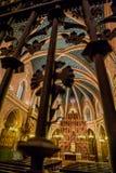Teruel Aragon, Spanien royaltyfria bilder