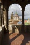 Teruel katedra Obrazy Stock