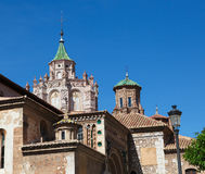Teruel Royalty Free Stock Photo