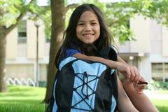 Terug naar de Tijd van de School! Stock Fotografie