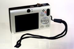 Terug van digitale camera royalty-vrije stock afbeelding