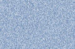 Terxture ткани безшовное Голубая предпосылка как связанная теплая ткань стоковое фото rf