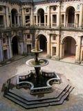 Terzo convento del re Don Joao Fotografia Stock Libera da Diritti