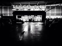 Tesco Extra Stock Photos