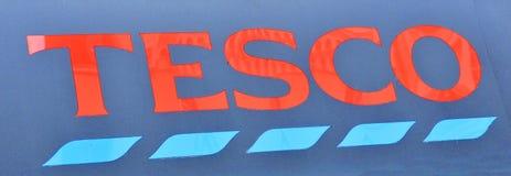 Tesco Stock Image