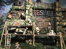 Teseum Fotografia de Stock