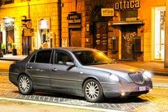 Tesis de Lancia Imagenes de archivo