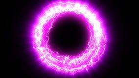 The tesla energy portal vector illustration