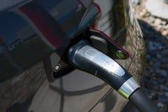 Teslacompressor Royalty-vrije Stock Fotografie