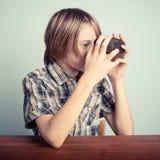 Tesoro fotografia stock