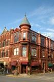 Tesoro architettonico dell'Arkansas Immagini Stock Libere da Diritti