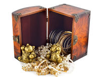 Tesouro imagens de stock royalty free