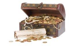 Tesouro imagem de stock royalty free