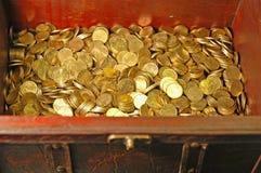 Tesouro! Imagens de Stock Royalty Free