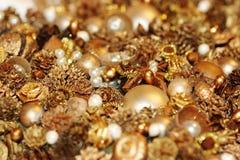 Tesouro festivo Imagens de Stock