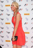 Tess Daly Royalty Free Stock Image
