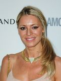 Tess Daly Stock Images