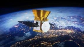 TESS NASA - Transiting спутник обзора Exoplanet бесплатная иллюстрация