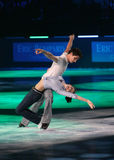 Tessa VIRTUE / Scott MOIR Gala Stock Photos