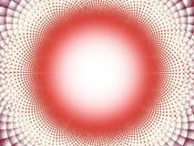 Tessellations à sphérique illustration de vecteur