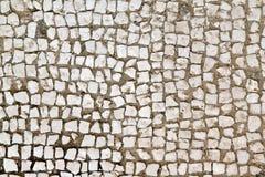 Tesserae μωσαϊκών Στοκ Εικόνες