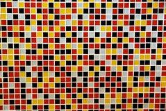 Tessere Colourful Immagine Stock