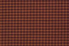 Tessile checkered classica fotografia stock libera da diritti