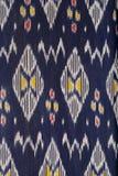 Tessile di Lombok fotografie stock libere da diritti